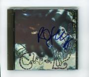 Robert Smith The Cure Lullaby Autographed Signed CD Certified Authentic BAS COA