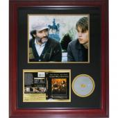 Robin Williams Autographed Good Will Hunting DVD Cover Deluxe Framed Piece – PSA