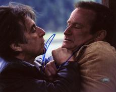 Robin Williams Autographed Insomnia 8x10 Photo - SM HOLO