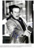 Robin Williams autographed photo 8x10 (Death to Smootchie)