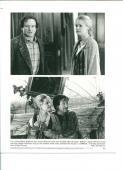 Robin Williams Bonnie Hunt Jumanji Original Press Still Movie Photo