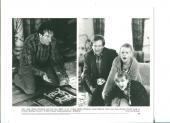 Robin Williams Bonnie Hunt Kirsten Dunst Bradley Pierce  Jumanji Movie Photo
