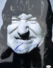 "Robin Williams "" Live on Broadway "" Signed 11x14 Photo JSA"