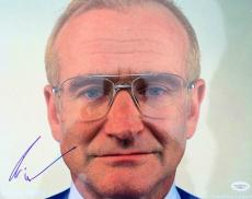 "Robin Williams "" One Hour Photo "" Signed 11x14 Photo JSA"