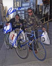 Robin Williams & Radio Man Autographed Signed 8x10 Photo Authentic PSA/DNA COA