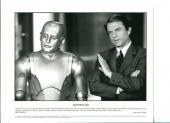 Robin Williams Sam Neill Bicentennial Man Press Still Movie Photo