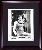 Robin Williams signed 8x10 Mork & Mindy photo framed autograph PSA/DNA COA