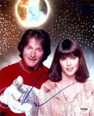 Robin Williams Signed Autographed 8X10 Photo Mork and Mindy PSA/DNA X37025