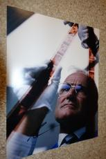 ROBIN WILLIAMS SIGNED AUTOGRAPHED COLOR 11x14 PHOTO