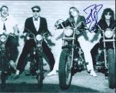 Robin Zander Signed Autographed 8x10 Photo Cheap Trick Lead Singer C