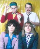 Robin Zander Signed Autographed 8x10 Photo Cheap Trick Lead Singer E