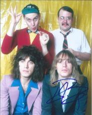 Robin Zander Signed Autographed 8x10 Photo Cheap Trick Lead Singer E