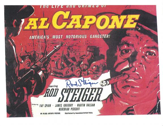 a life of violence and crime the al capone story Al capone is undoubtedly the most infamous gangster in american history throughout his life, he engaged in countless illegal activities, murder, and violence that inspired hundreds of movies and television shows.