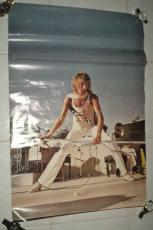 Rod Stewart Music Legend 1977 Rainbow Photography One Stop #882 Vintage Rare