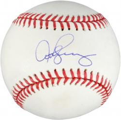 Rawlings Alex Rodriguez New York Yankees Autographed Baseball