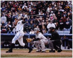 "Alex Rodriguez New York Yankees Autographed 16"" x 20"" Photograph"