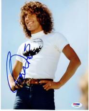 Roger Daltrey The Who signed 8x10 photo PSA/DNA autograph