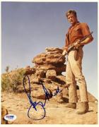 Roger Moore Signed 8X10 Photo Autographed PSA/DNA #I86989