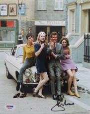 Roger Moore Signed James Bond 007 Autographed 8x10 Photo (PSA/DNA) #T82891