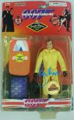 ROGER MOORE Signed SPY WHO LOVED ME Limited Collector's Series BOND 007 PSA #1