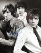 Pink Floyd Roger Waters Autographed Signed 11x14 BnW Photo UACC RD AFTAL