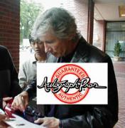 Roger Waters Autographed Signed Guitar UACC RD AFTAL