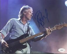 Roger Waters Pink Floyd Signed 8x10 Photo Autographed Jsa #f44999