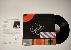 Roger Waters Pink Floyd Signed 'final Cut' Record Album Lp Vinyl Jsa Loa Coa
