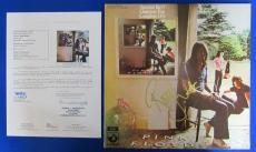 Roger Waters Signed Autograph Pink Floyd Ummagumma LP Vinyl Album JSA Y57075