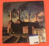 Roger Waters Signed Autographed ANIMALS LP Record Album Pink Floyd PSA DNA COA