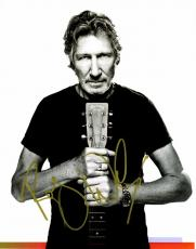 Roger Waters Signed - Autographed PINK FLOYD 11x14 inch Photo - Guaranteed to pass PSA or JSA