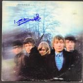 Rolling Stones Keith Richards Signed Between The Buttons Album Psa/dna #aa03974