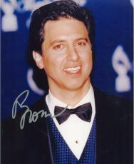 Ray Romano Autographed 8'' x 10'' In Suit Photograph