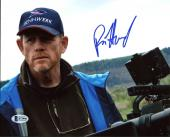 Ron Howard A Beautiful Mind Signed 8X10 Photo Autographed BAS #B73950