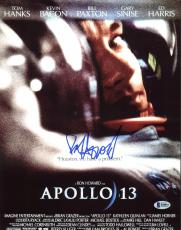 Ron Howard Apollo 13 Signed 11X14 Photo Autographed BAS #B38818