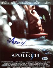Ron Howard Apollo 13 Signed 8.5x11 Photo Autographed BAS #B18158