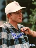 "Ron Howard Autographed 8""x 10"" Wearing White Hat Photograph - Beckett COA"