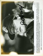 Ron Howard Jsa Coa Hand Signed Backdraft 8x10 Photo Authenticated Autograph