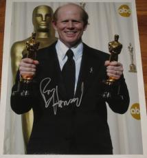 Ron Howard Signed 11x14 Photo Autograph Director Opie Andy Griffith Proof Coa