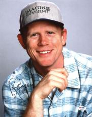 Ron Howard Signed 11X14 Photo Autographed PSA/DNA #Z90207