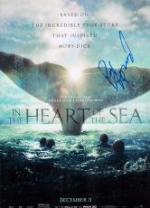 Ron Howard Signed 12x18 Poster w/COA Authentic In The Heart of the Sea #1