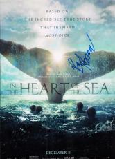 Ron Howard Signed 12x18 Poster w/COA Authentic In The Heart of the Sea