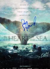 Ron Howard Signed 12x18 Poster w/COA Authentic In The Heart of the Sea #3