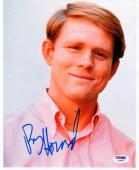 Ron Howard signed 8x10 photo PSA/DNA autograph Happy Days Richie Cunningham