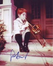 RON HOWARD signed *ANDY GRIFFITH* 8X10 W/COA *PROOF*