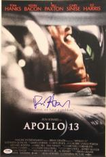 "RON HOWARD Signed ""APOLLO 13"" 12x18 Photo Poster PSA/DNA #AB16116"