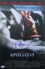 Ron Howard Signed Authentic Apollo 12x18 Movie Poster PSA/DNA #AB16115