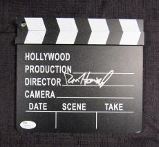 Ron Howard Signed Auto Autograph Mini Slateboard Clapper JSA N87145