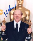 Autographed Ron Howard Photo - 8x10 ACADEMY AWARD WINNER RARE BECKETT BAS
