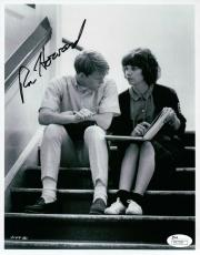 Ron Howard Signed Autographed 8X10 Photo American Graffiti on Stairs JSA